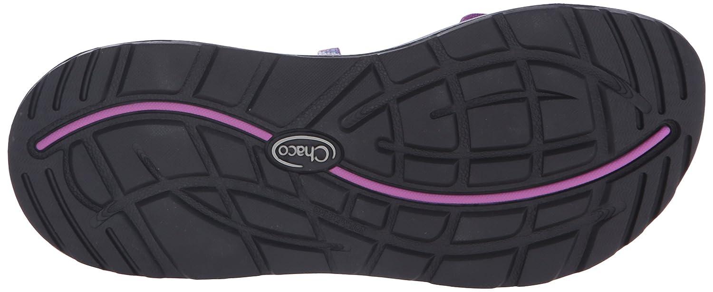 Chaco Women's ZX2 Classic Athletic Sandal B011AKRGB4 5 B(M) US|Camper Purple