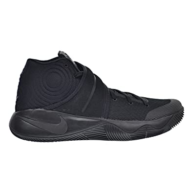 e7aa043a1fbe Nike Kyrie 2 Men s Shoes Black Reflect Silver 819583-008 (10.5 D(