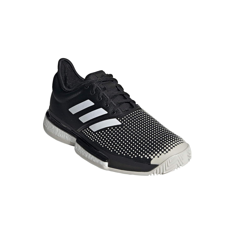 Adidas Herren Solecourt Boost M Clay Tennisschuhe