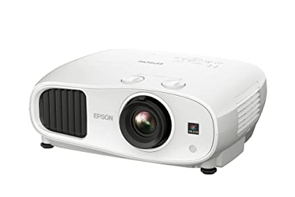 Epson Home Cinema 3100 Video - Proyector (2600 lúmenes ANSI, 3LCD ...