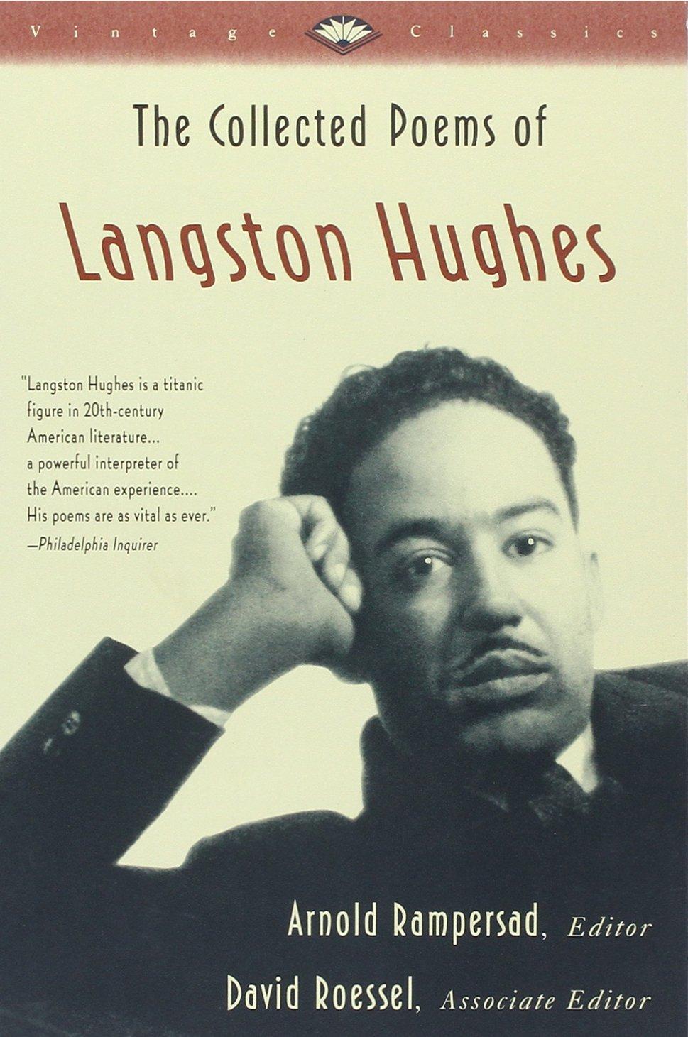 Langston Hughes?