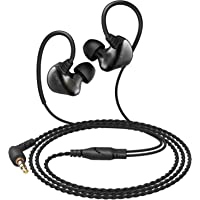 AUKEY Loops In-Ear Wired Headphones