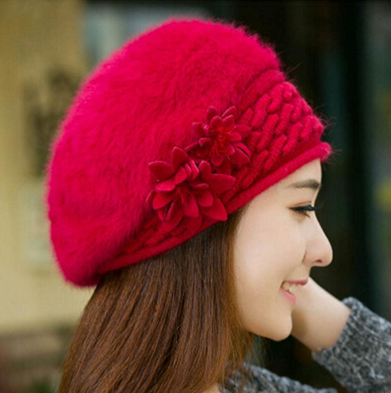 Winter Warm Solid Color...