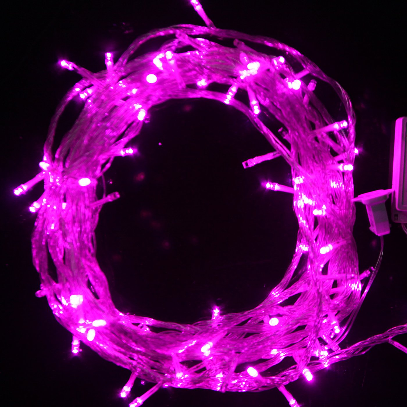 Amazon HDE Linkable LED String Lights Holiday Home Fairy
