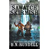Sawatch Skirmish (Stonecroft Saga)