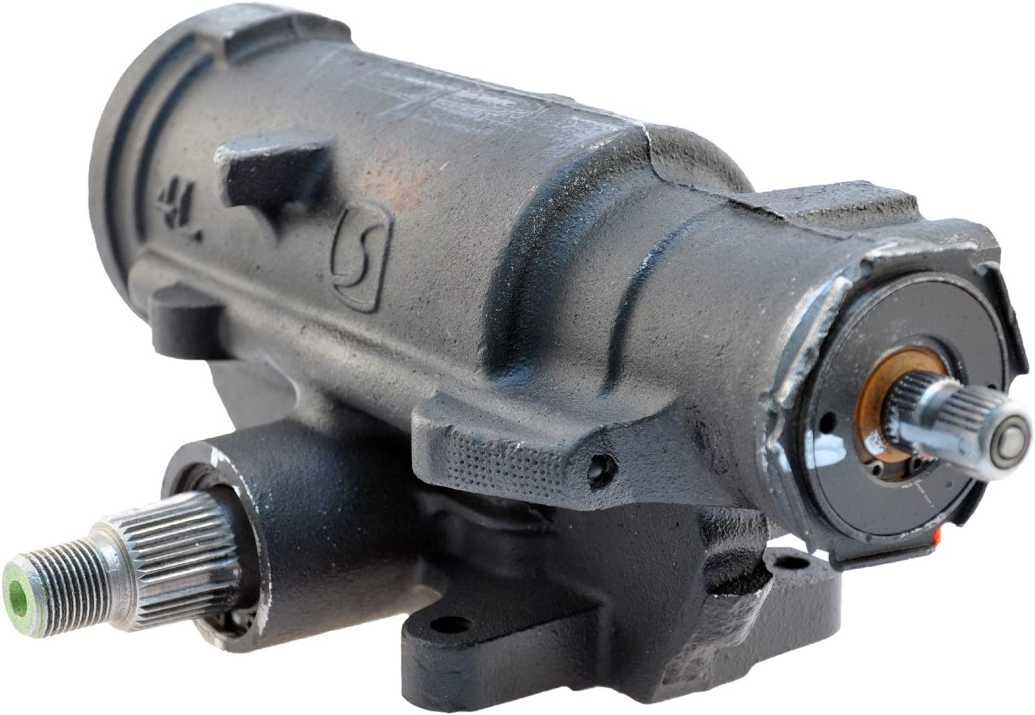 Remanufactured ACDelco 36G0210 Professional Steering Gear without Pitman Arm