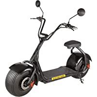 Electro Wind - EW12 Easy/Siyah - Standart, 40km Menzil