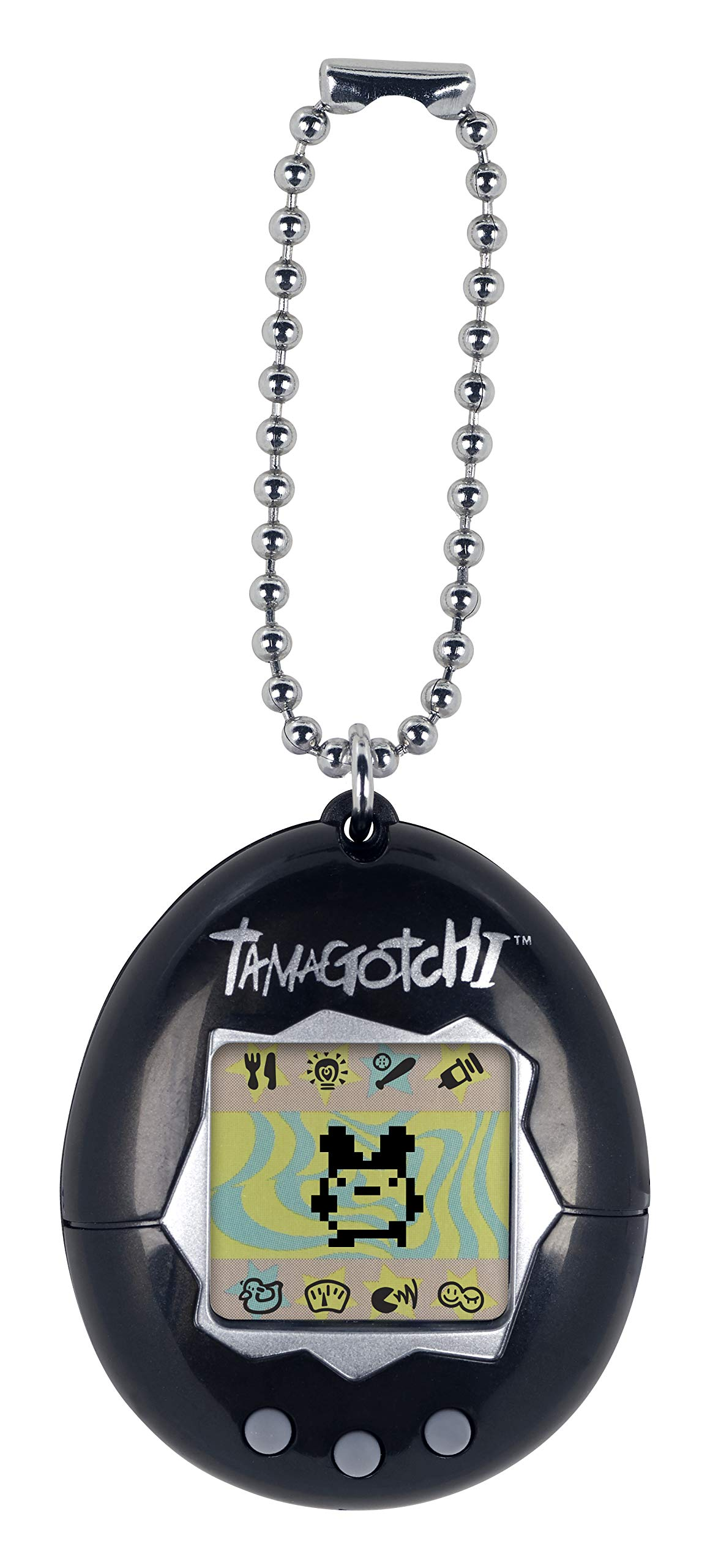 Tamagotchi Electronic Game, Black by Tamagotchi (Image #1)