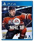 NHL 18 - PS4 [Digital Code]