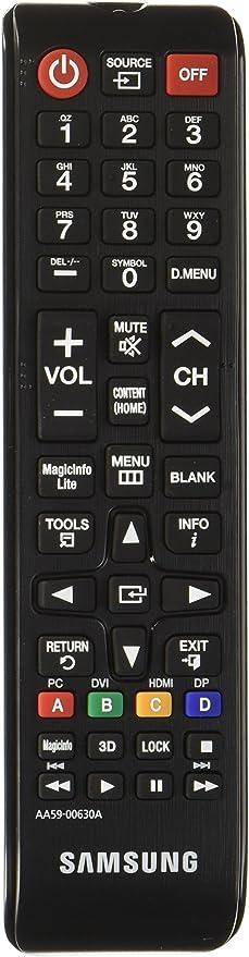 Samsung Aa59 00630 A Ersatz Fernbedienung Für Tv Elektronik