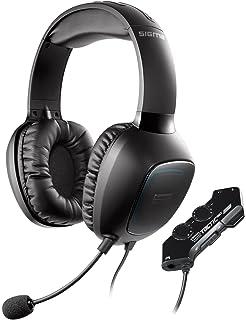 Creative Sound Blaster Tactic360 Sigma Gaming Headset (XBOX360   PC   MAC) 6f36e2ac688e