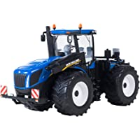 Britains - Tractor New Holland T9 565, Color
