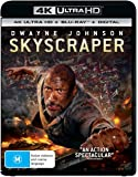 Skyscraper (4K Ultra HD + Blu-ray)