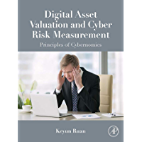 Digital Asset Valuation and Cyber Risk Measurement: Principles of Cybernomics (English Edition)