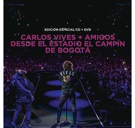 Vives: Carlos Vives, Carlos Vives: Amazon.es: Música