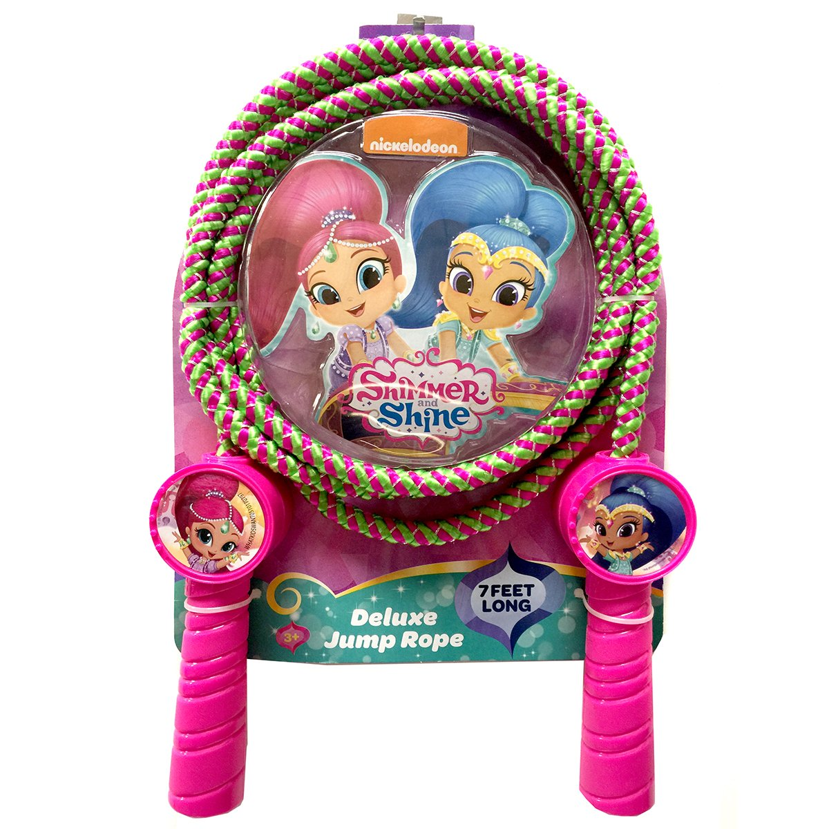 Shimmer and Shine Deluxe Jump Rope