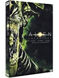 Alien Quadrilogy (4 DVD)