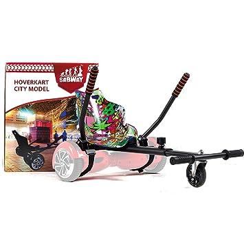 Hoverkart para Patinete Hoverboard Kart 6.5