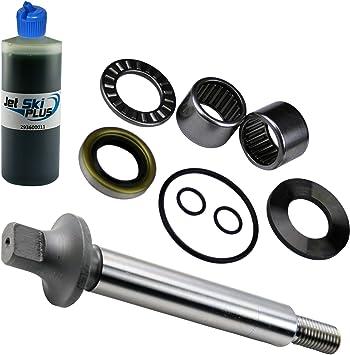 SeaDoo Jet Pump Rebuild Kit w// Tool Fits MANY GS GSX GTI GTX HX SP SPI SPX XP