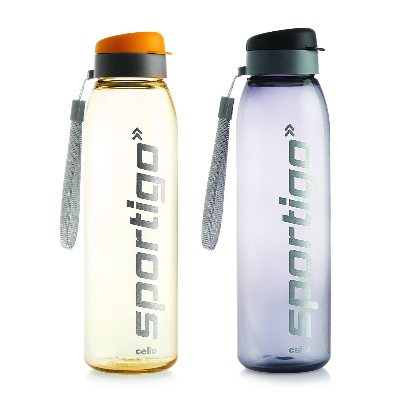 45b708900d6 Buy Cello Sportigo Plastic Bottle Set