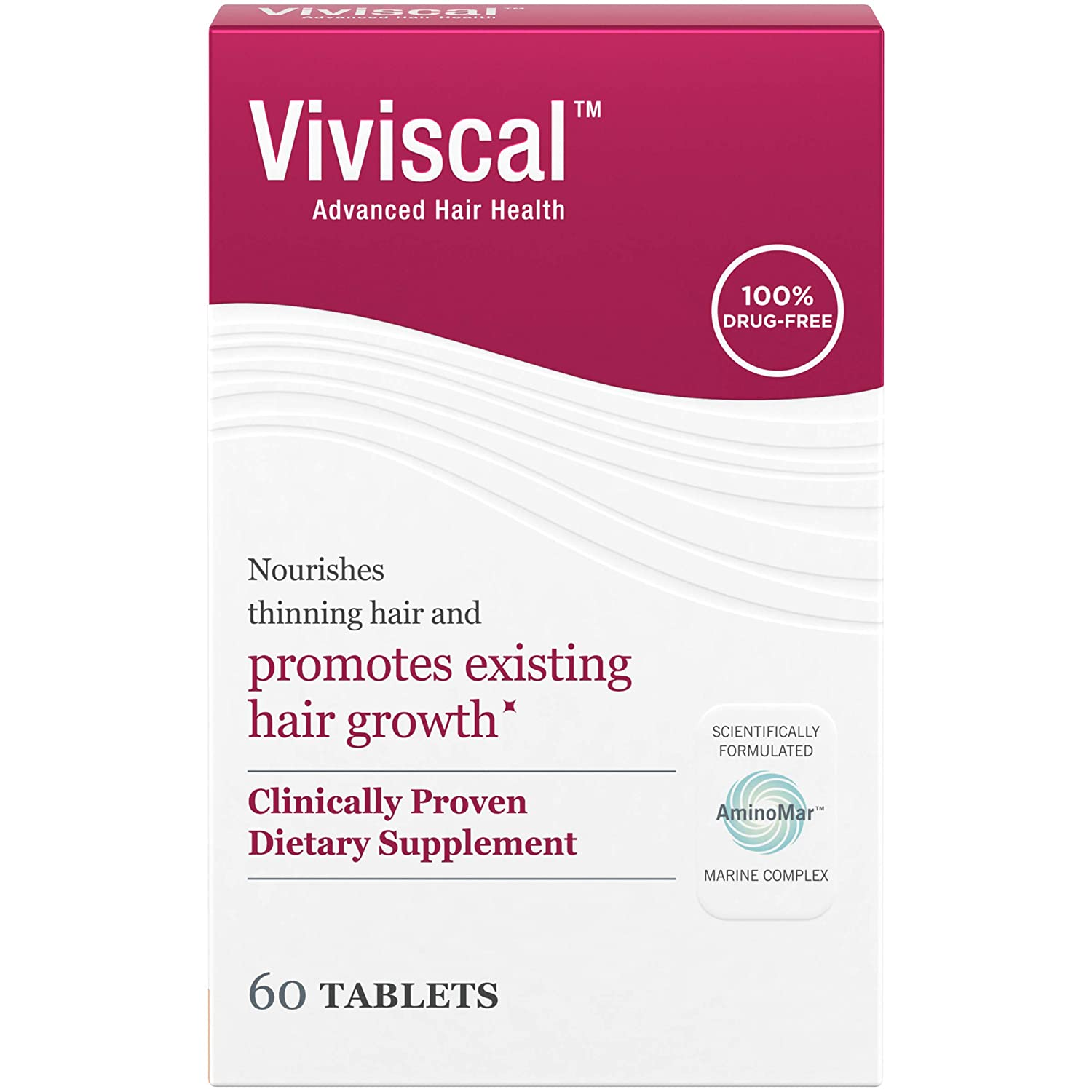 Viviscal Extra Strenth Dietary Supplement