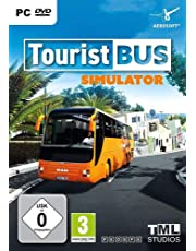 Tourist Bus Simulator - Edición Exclusiva Amazon