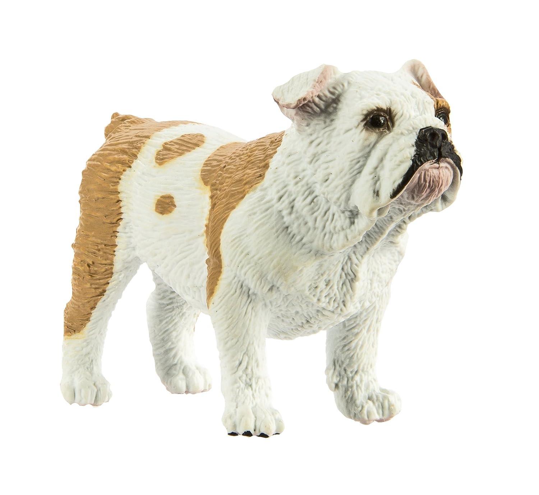 Amazon Safari Ltd Best In Show Dogs Bulldog Toys & Games
