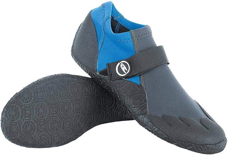 Alder Rock Runner Wetsuit Boot - Black