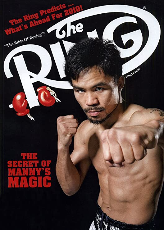 MANNY PACQUIAO Photo Quality Poster Choose a Size #03