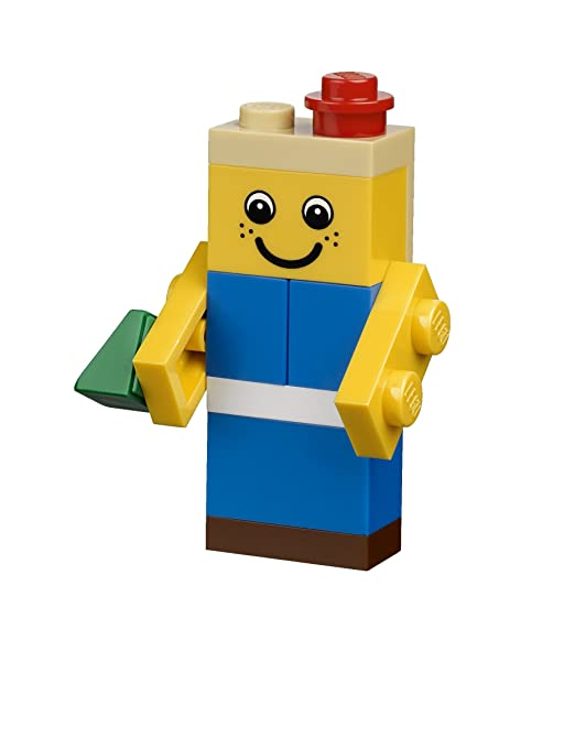 Buy Lego Bricks & More 10662 Creative Bucket Online at Low Prices in ...