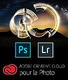 Creative Cloud pour la Photo (Photoshop CC + Lightroom) [Code]
