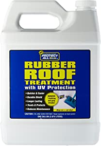 Thetford RV Rubber Roof Treatment