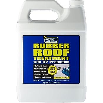 Amazon Com Dicor Rprc320s Rubber Roof Cleaner 30oz