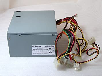 Amazon.com: Bestec ATX-250-12Z D2 HP 5187-1098 Genuine 250W 20-Pin ...