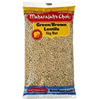 Maharajah's Choice Brown/Green Lentils, x