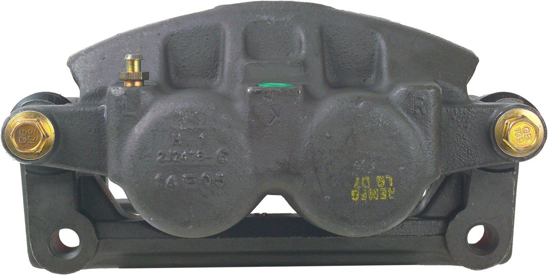 Cardone 18-B5004 Remanufactured Domestic Friction Ready (Unloaded) Brake Caliper