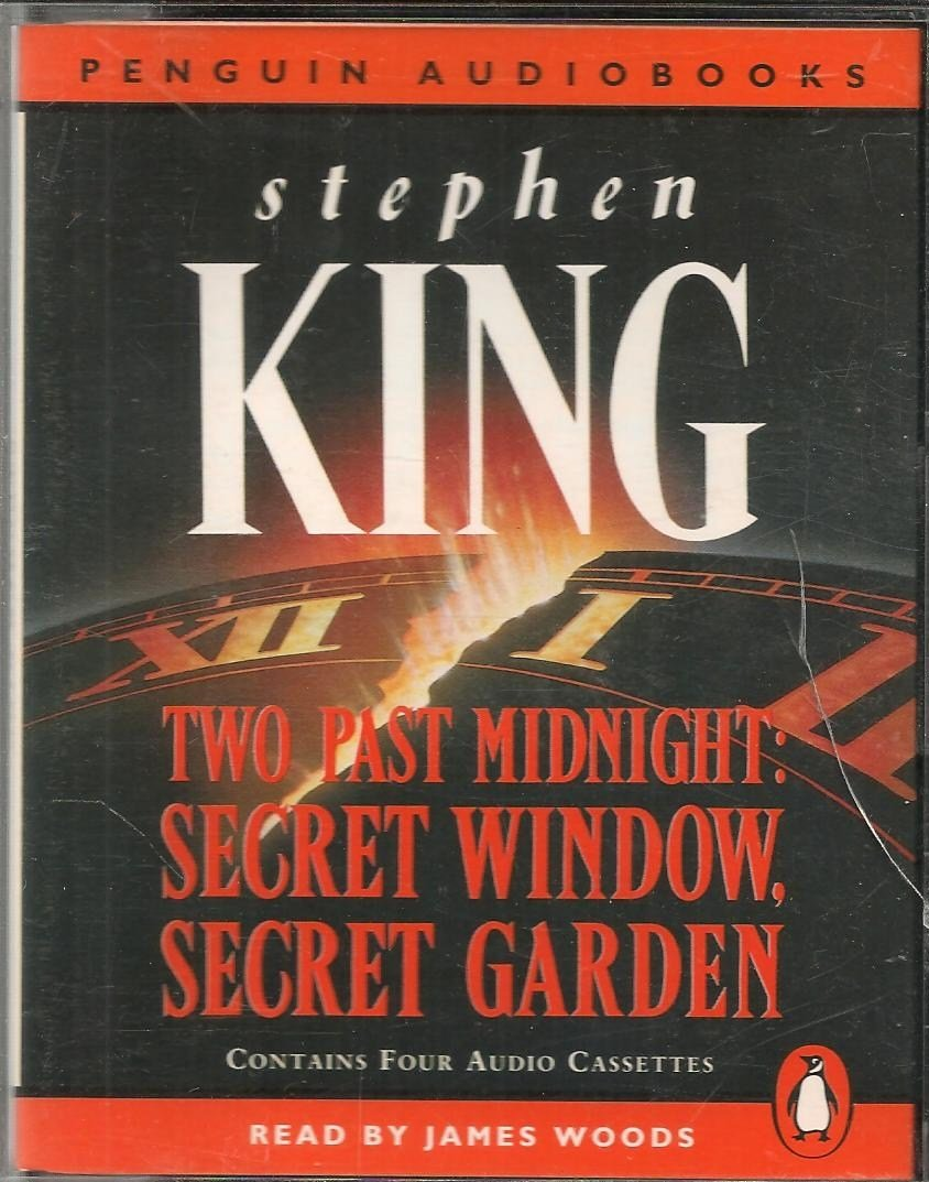 Publication Two Past Midnight Secret Window Secret Garden