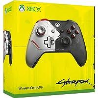 Xbox Wireless Controller – Cyberpunk 2077 - Limited Edition - Xbox One