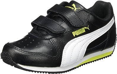 puma enfant garcon chaussure 34