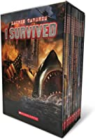 I Survived: Ten Thrilling Stories (Boxed