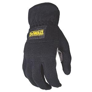 DeWalt DPG218XL RapidFit Slip-On Glove, X-Large