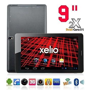 Tablet PC 9 Pulgadas, Kool(TM) Tablet PC 9 Pulgadas Dual Core ...