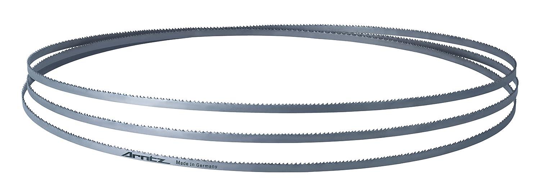 Bi-Metallsä geband M42, Art.-Gr. 430, 1140*13*0,65mm 8/12 ZpZ Arntz 246131081140
