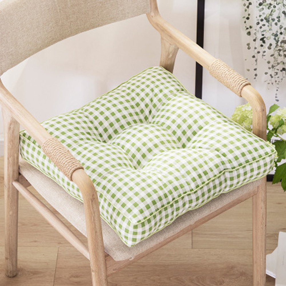 Amazon.com : gaojiangang Cushion - Chair Cushion - Chair Pads ...