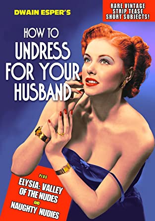 How To Strip Tease For Husband