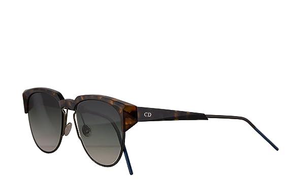 Amazon.com: Christian Dior 01HS5 DiorSpectral - Gafas de sol ...