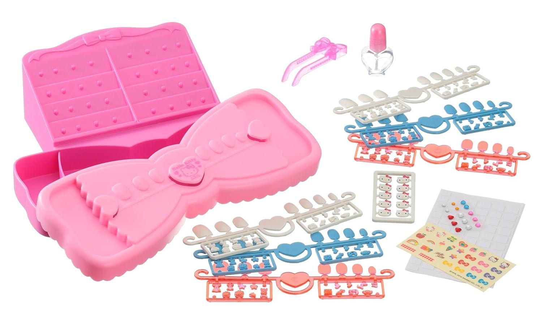 Aqua Beads - Abalorios y Cuentas Sueltas Hello Kitty (Epoch ...