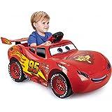 Feber 800011146 - Auto Cars Lightning McQueen