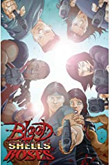 Blood, Shells & Roses Paperback