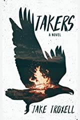 Takers Paperback